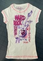 Детская футболочка Hard Rock® Chicago