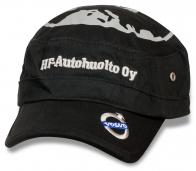 Детская кепка-немка Volvo