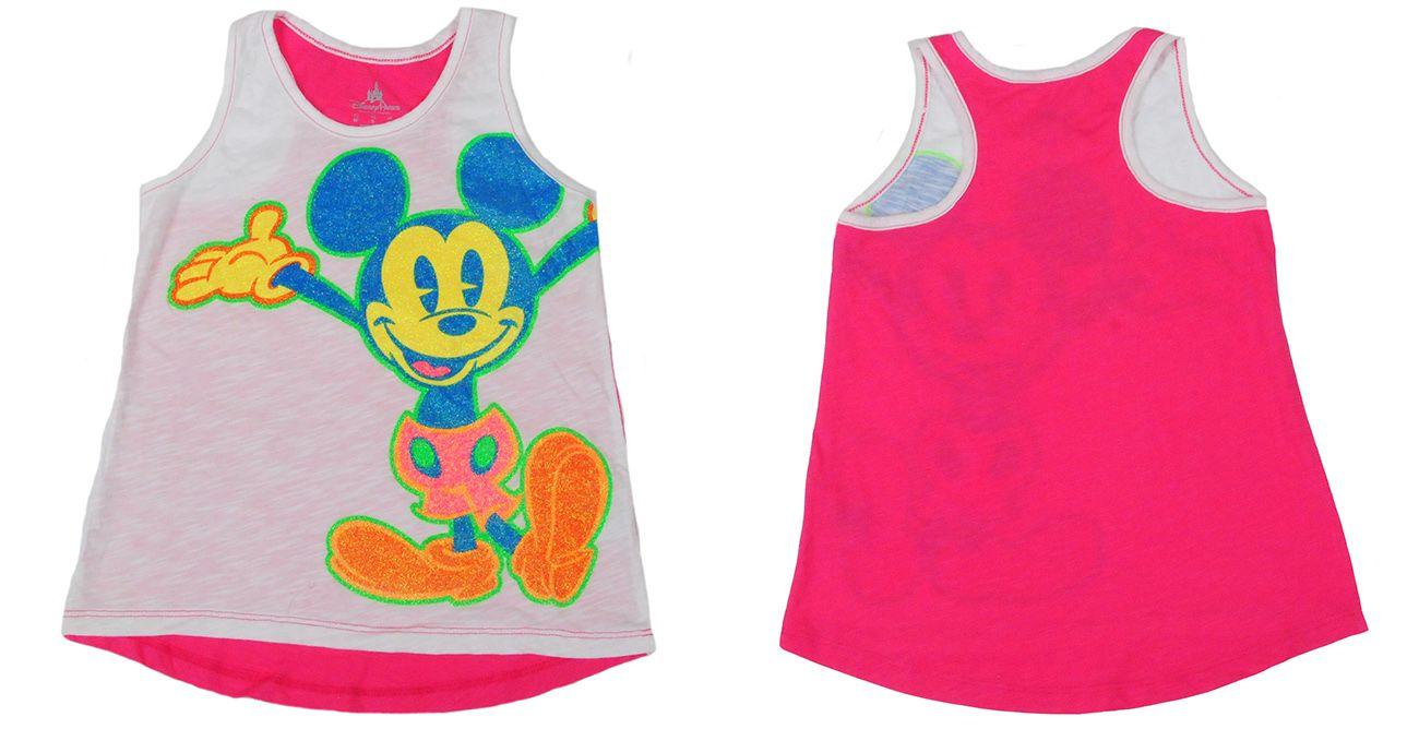 Детская маечка от Disney® - общий вид