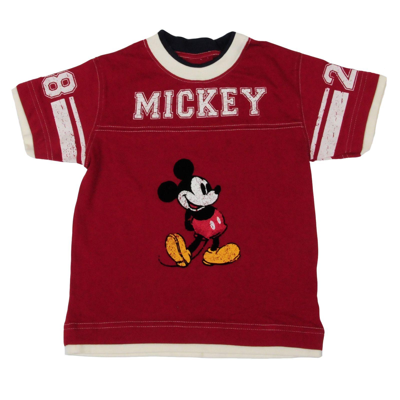 Детская спортивная футболка Disney® Mickey
