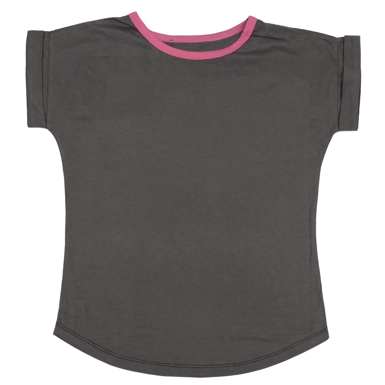 Детская стильная футболка №№3058