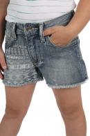 Детские джинсовые шорты VISSLA