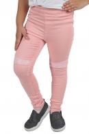 Детские джинсы леггинсы для девочек