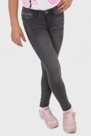 Детские джинсы скинни