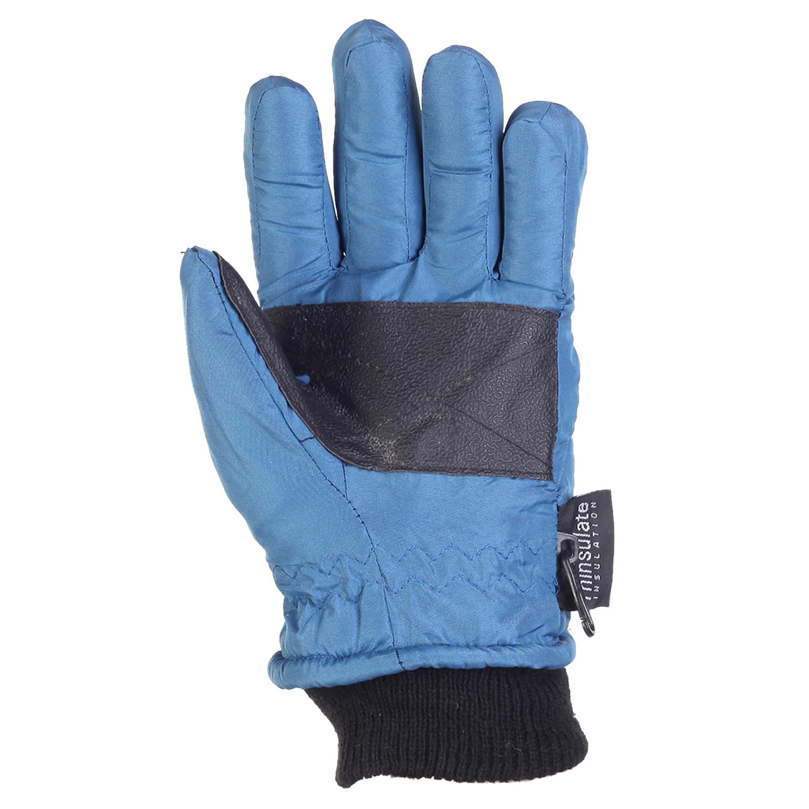 Детские перчатки для зимы