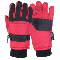 Детские перчатки на зиму