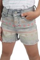 Джинсовые детские шорты Cherokee