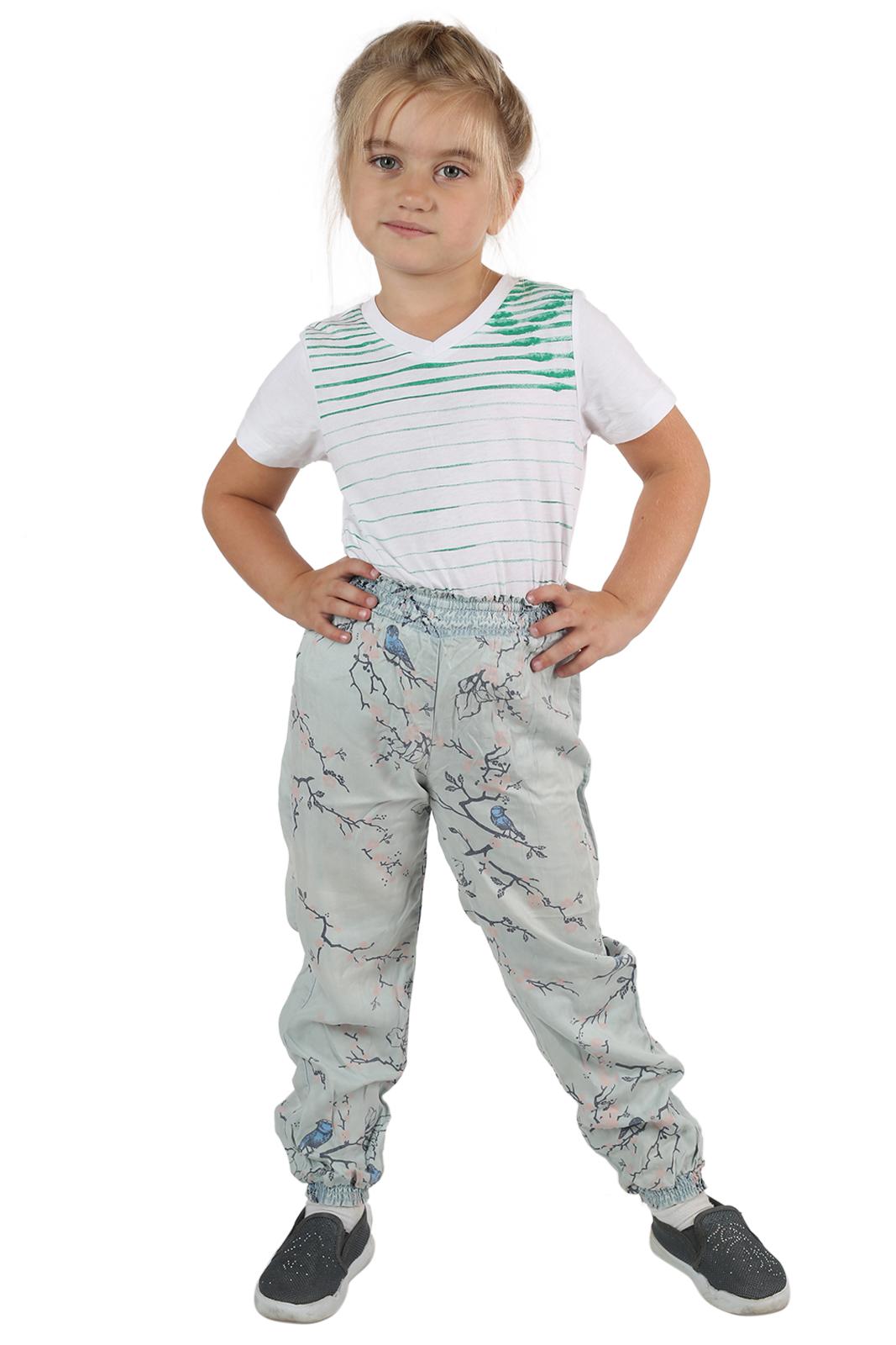Купить детские штаны алладины в интернет магазине