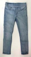 Детские светлые джинсы