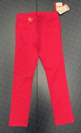 Детские яркие джинсы