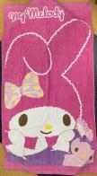 Детское полотенце с милым рисунком