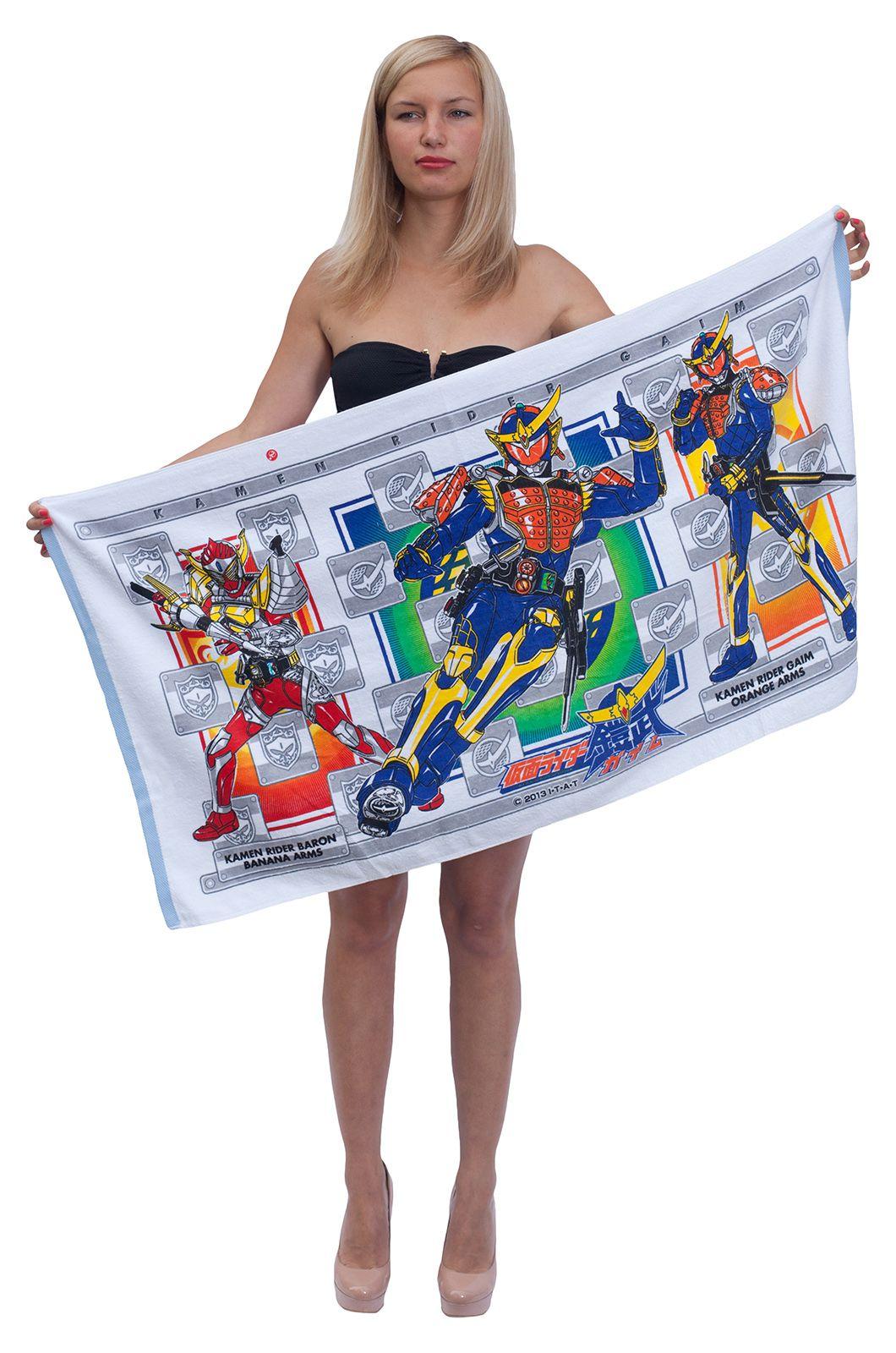 Детское полотенце с  рисунком - купить онлайн в интернет-магазине