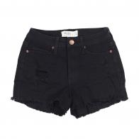 Женские джинсовые шорты Mudd.