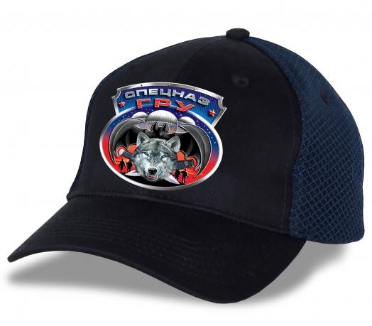 Дизайнерская бейсболка спецназовца ГРУ отличного качества. Супер-модель в эффектном дизайне. Заказывай, тебе понравится!