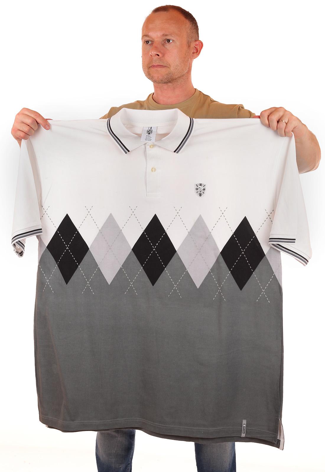 Дизайнерская футболка поло от BARE FOX (США)
