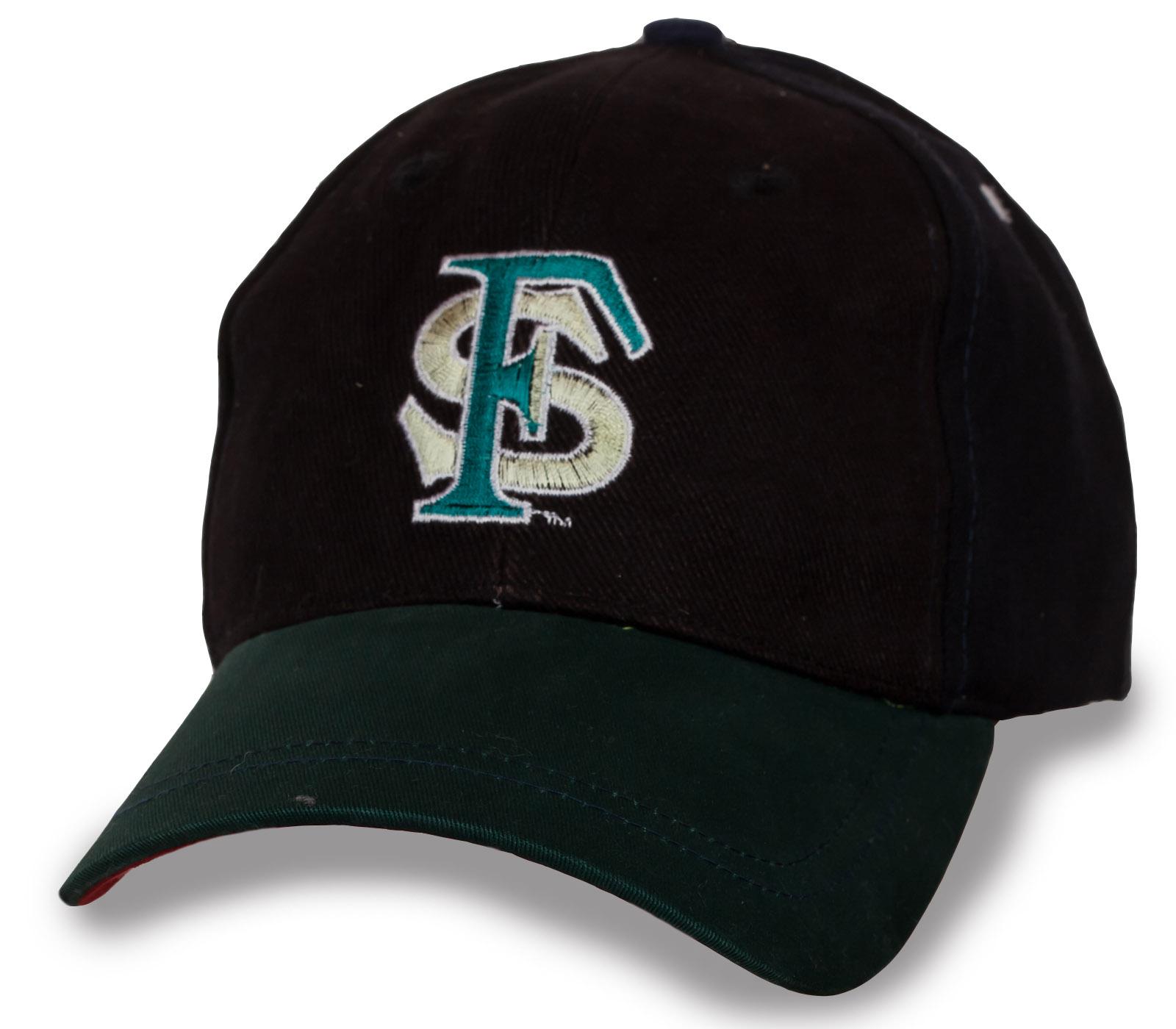 Дизайнерская кепка FS