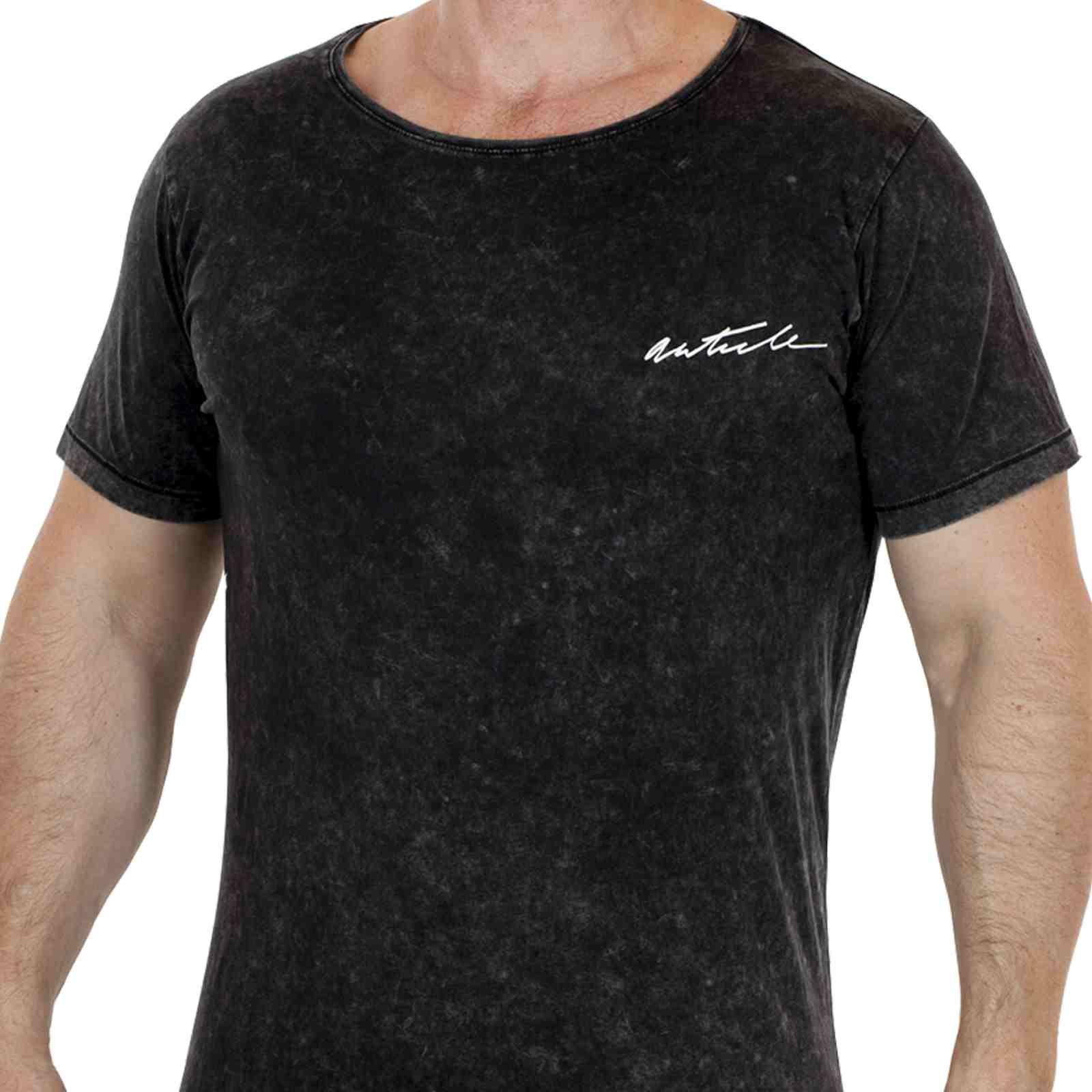 Дизайнерская мужская футболка ARTICLE-главная
