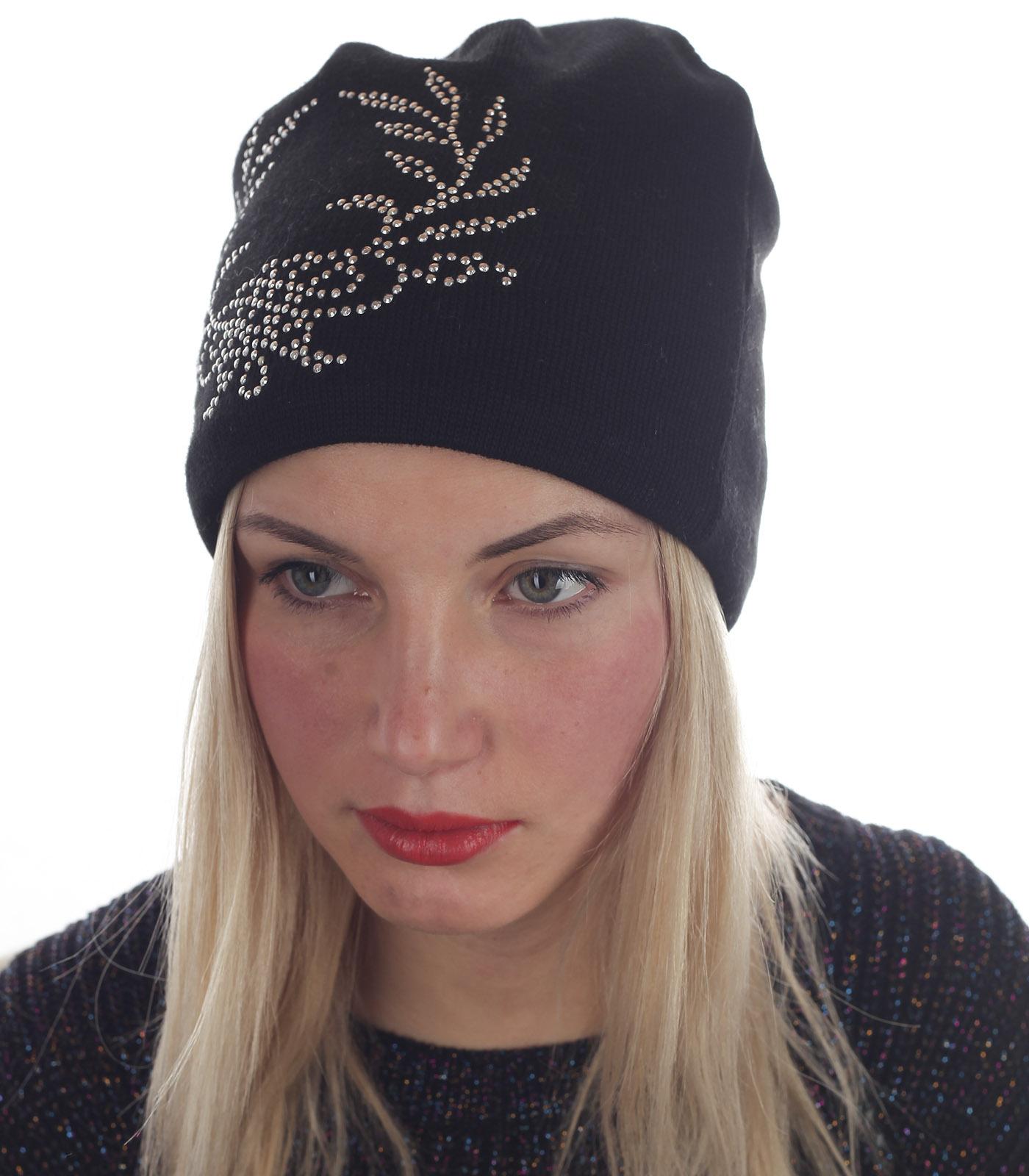 Красивые шапки для женщин и девушек