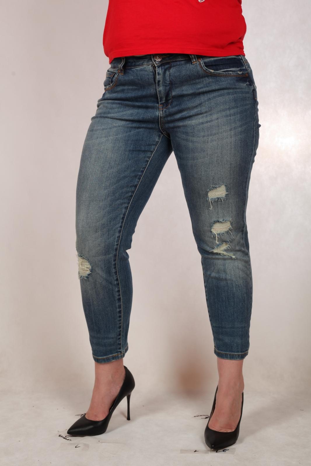 Дизайнерские женские джинсы B.C. BEST CONNECTIONS