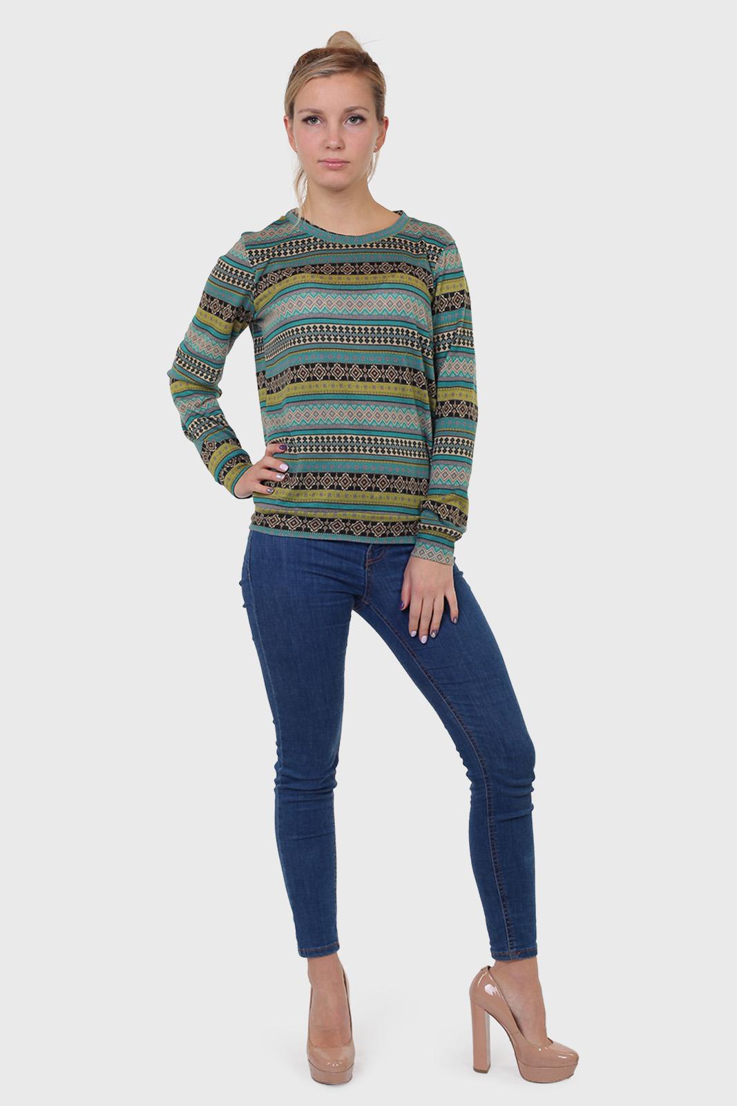 Купить женский свитер LOBO в интернет магазине Военпро