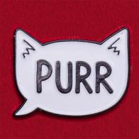Дизайнерский значок для любителей котиков от Doodlecats