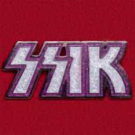Дизайнерский значок от студии аксессуаров SSIK
