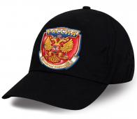 Дизайнерскую хлопковую кепку с принтом государственной символики Россия, Вы не найдете нигде, мы сами разрабатываем принты. Торопитесь купить!