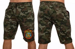 Длинные шорты для мужчин купить в Военпро