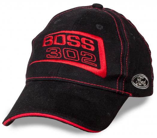 Для тех, кто в движении! Фирменная бейсболка Ford из 100% хлопка - гарантия твоего комфорта и стиля. Контрасная вышивка, современный дизайн. Модель что надо, заказывай!