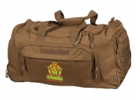 Дорожная большая сумка Погранвойска 08032B Coyote - купить онлайн