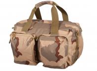 Дорожная сумка для военных