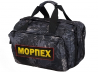 Дорожная сумка-рюкзак МОРПЕХА