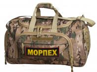 Новейшая амуниция! Дорожная сумка Морская Пехота