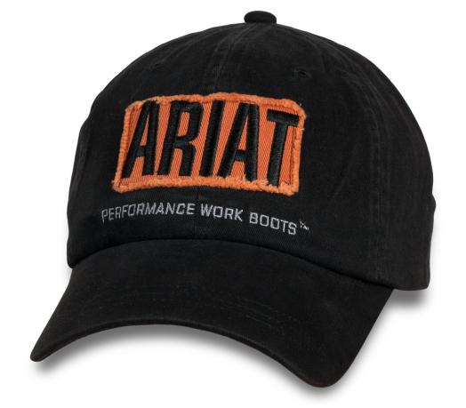 Достойная бейсболка ARIAT