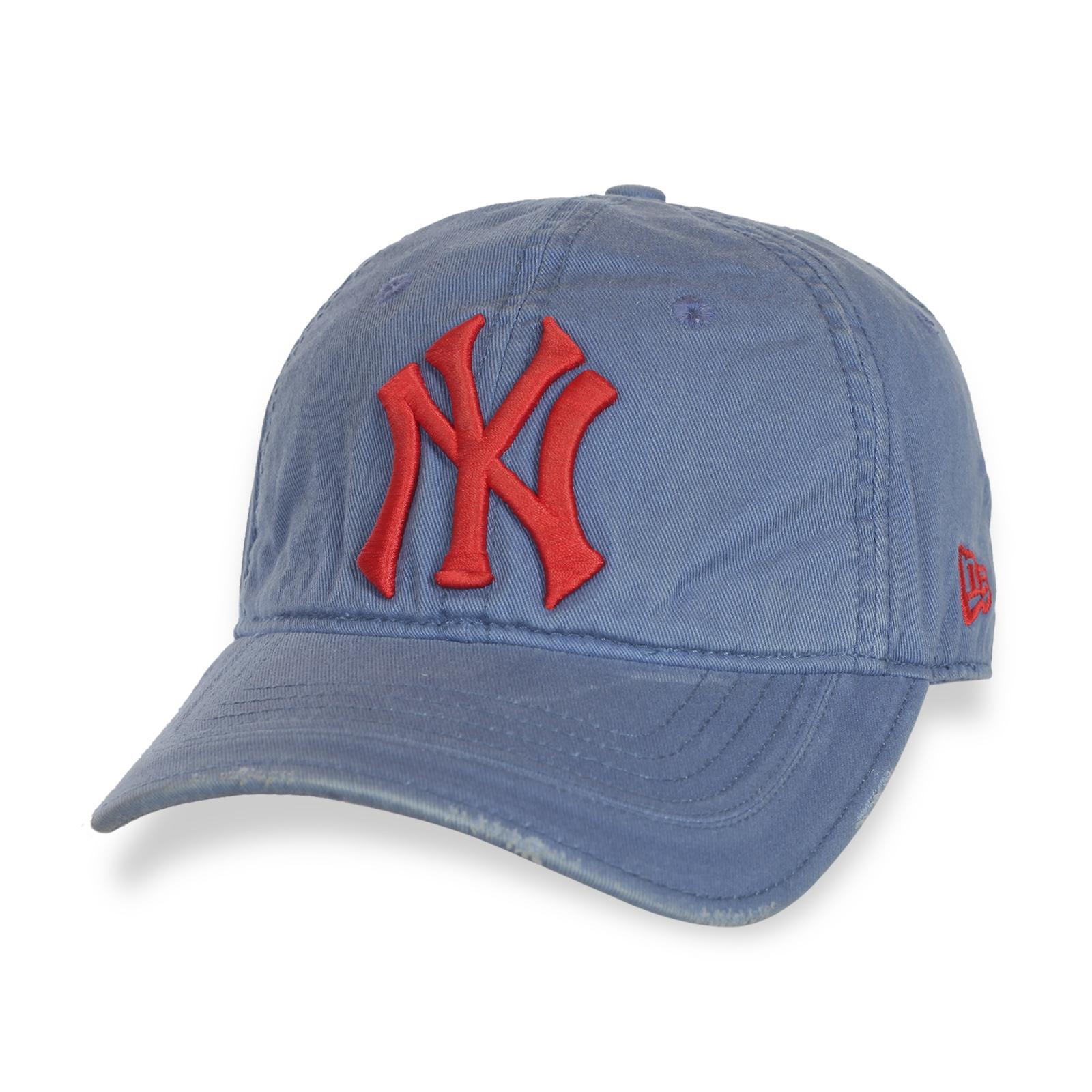 Достойная бейсболка NY.