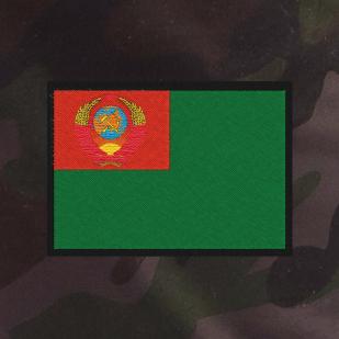 Достойные шорты Погранвойска.