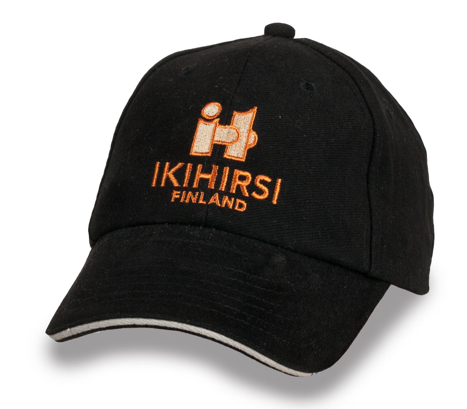 Доступная кепка IKIHIRSI