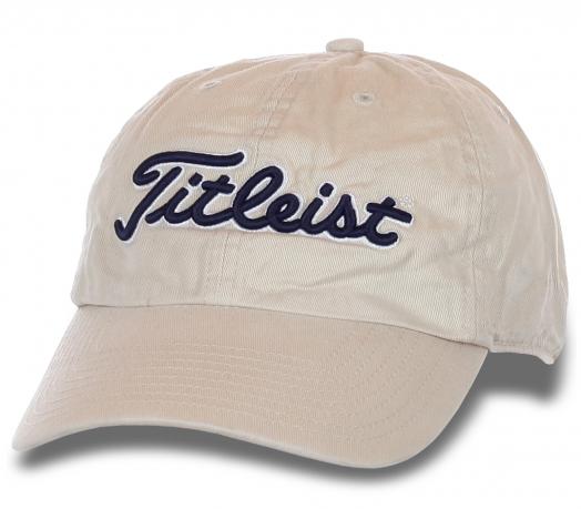 Доступная кепка TITLEIST®
