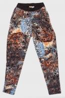 Доступные женственные брюки Miss