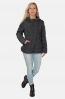Дутая женская курточка из новой коллекции Orsay (Германия)