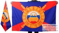 Флаг Дорожно-патрульной службы