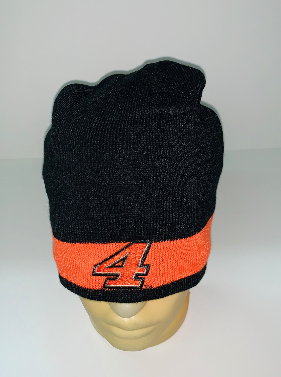 Двухсторонняя крутая шапка