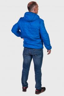 Заказать двухстороннюю мужскую куртку Ellus Second Fioor