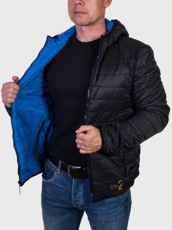 Двухсторонняя мужская куртка  Ellus Second Fioor