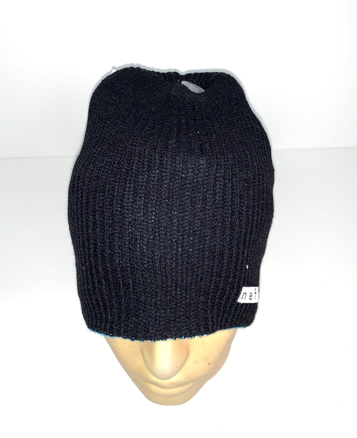 Двухсторонняя практичная шапка