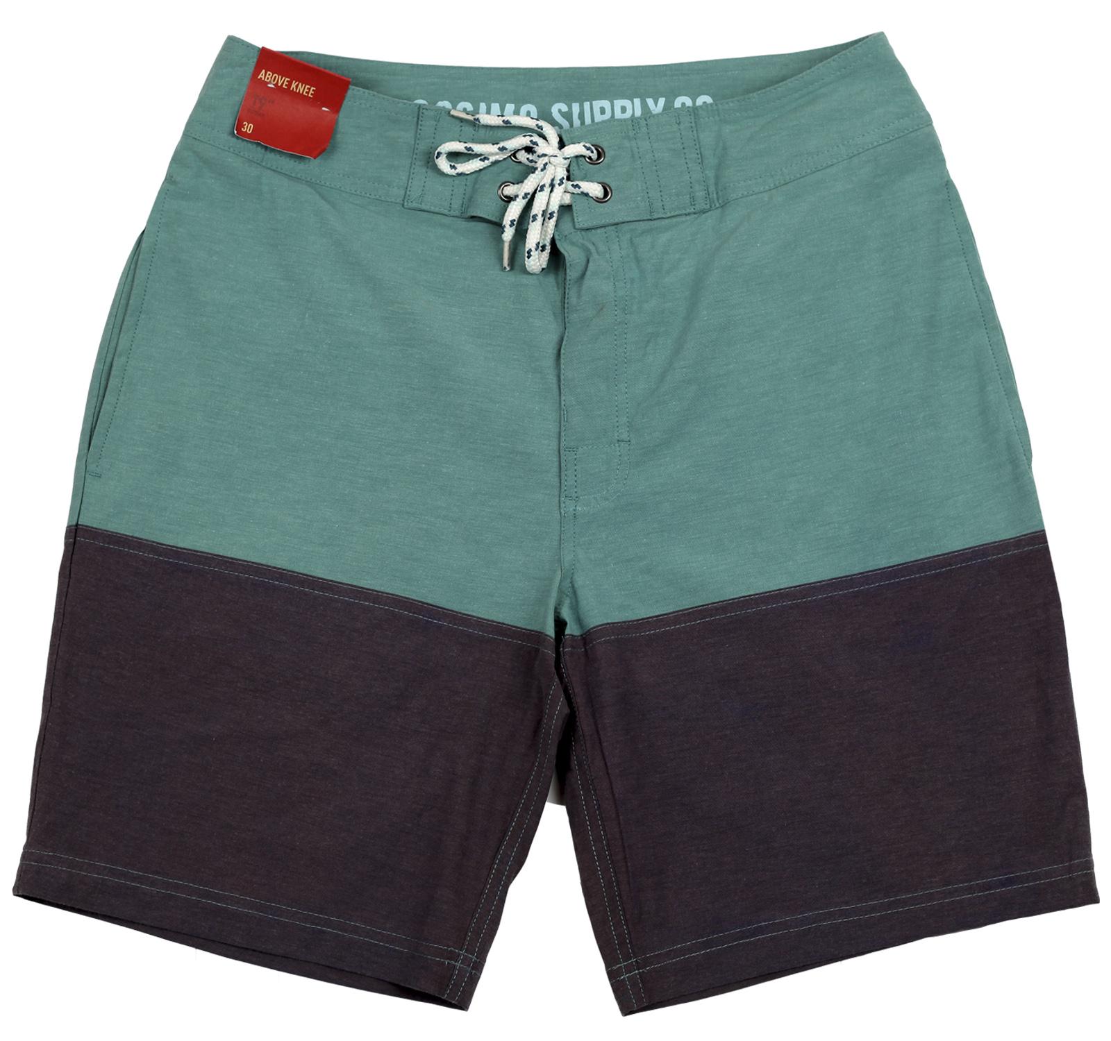 Двухцветные шорты Mossimo Supply Co