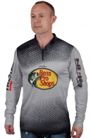 Джерси для рыбаков-профи Bass Pro Shops Nitro® (США)