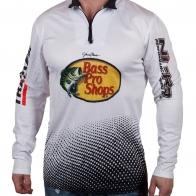 Джерси для рыбалки Bass Pro Shops Nitro® (США)