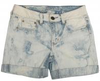 Модные джинсовые шорты American Eagle