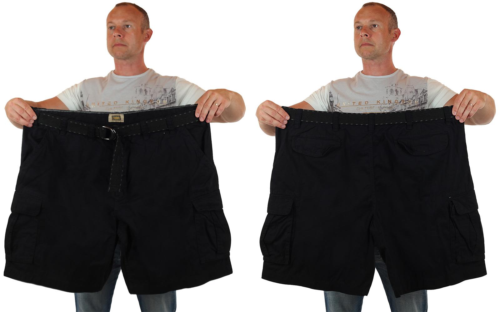 Купить Джинсовые Шорты Мужские Большого Размера